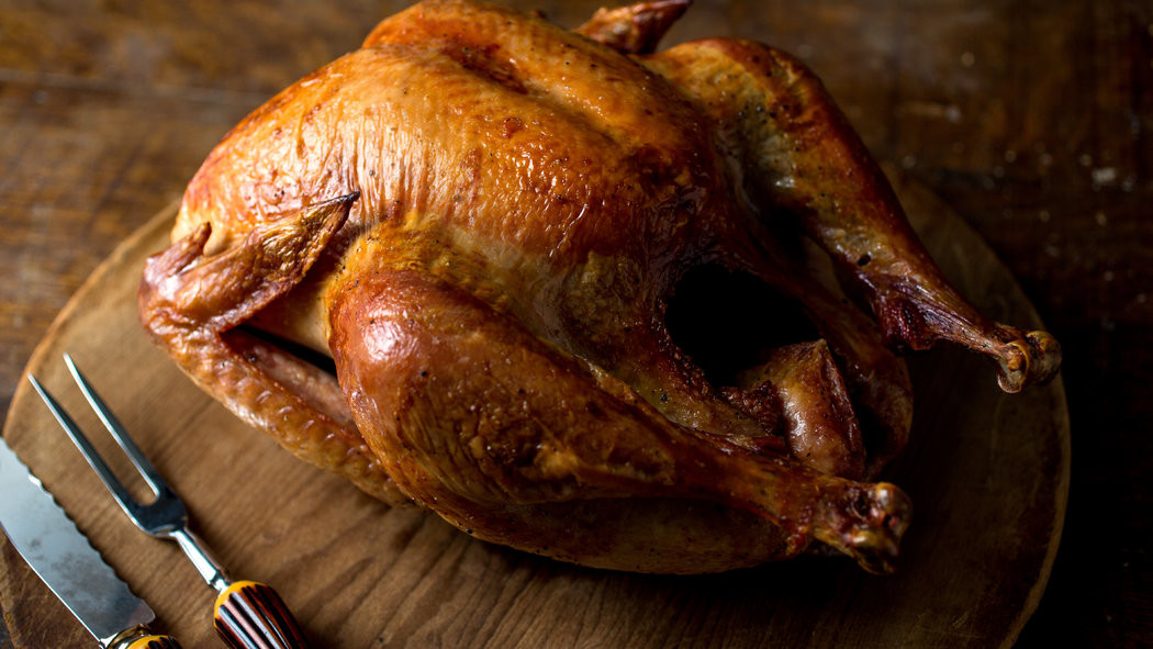 Who Will Carve The Turkey This Thanksgiving  How to Carve a Turkey NYTimes