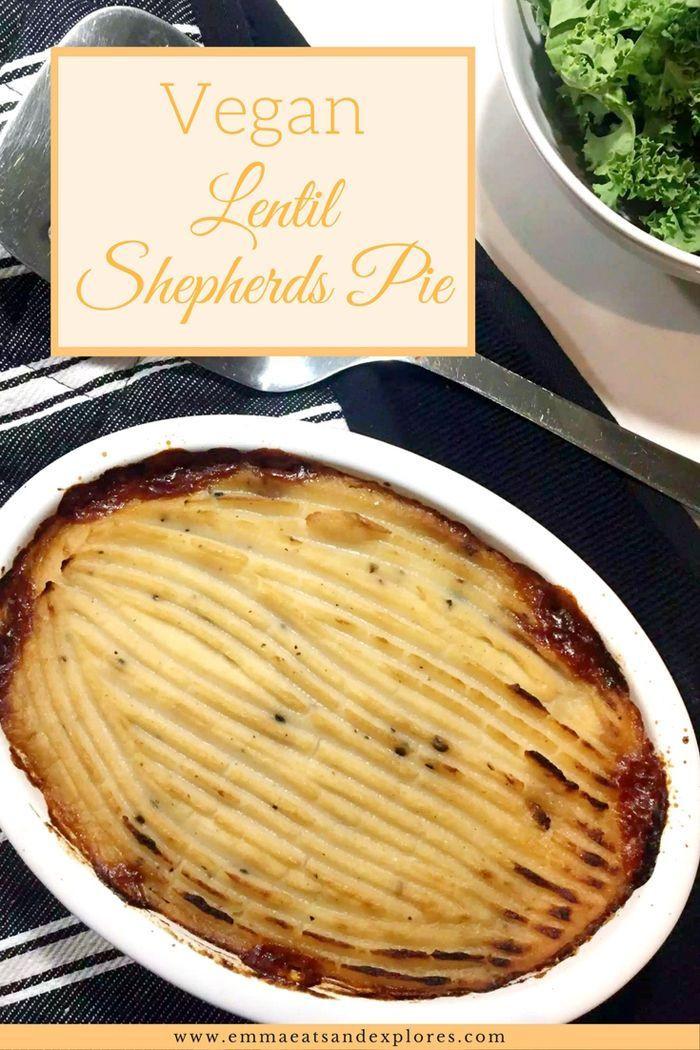 Whole Foods Thanksgiving Dinner Review  Vegan Lentil Shepherds Pie Recette