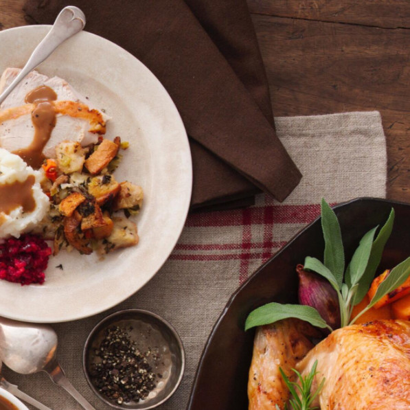 Whole Foods Thanksgiving Dinner Review  11 Delicious Places That Will Basically Make Thanksgiving
