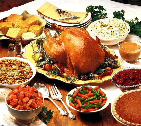 Whole Foods Thanksgiving Dinner Review  Marie Callender s Feasts Provide Everything You Need for
