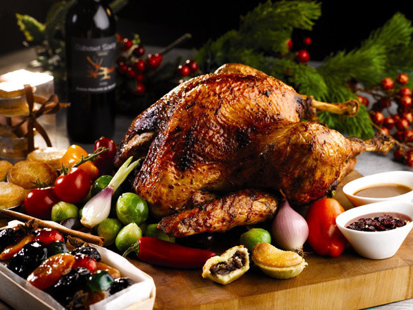 Whole Foods Thanksgiving Dinner Review  Best Christmas turkeys to go
