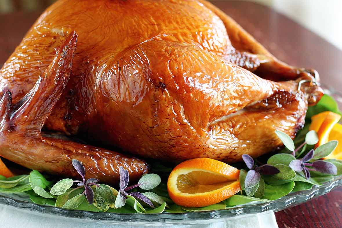 Whole Foods Thanksgiving Dinner Review  Smoked Turkey Recipe