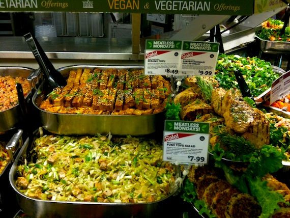 Whole Foods Thanksgiving Dinner Review  1000 images about Ve arian and Vegan Recipes on