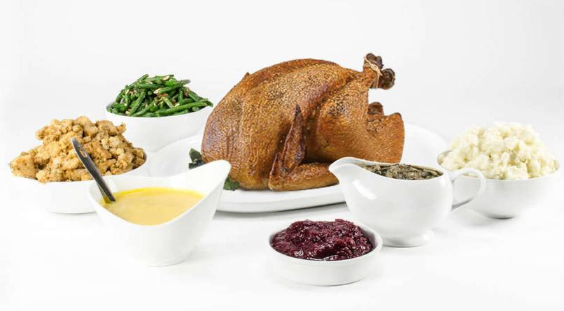 Whole Foods Thanksgiving Turkey  How to order Thanksgiving dinner 2016 7 last minute food