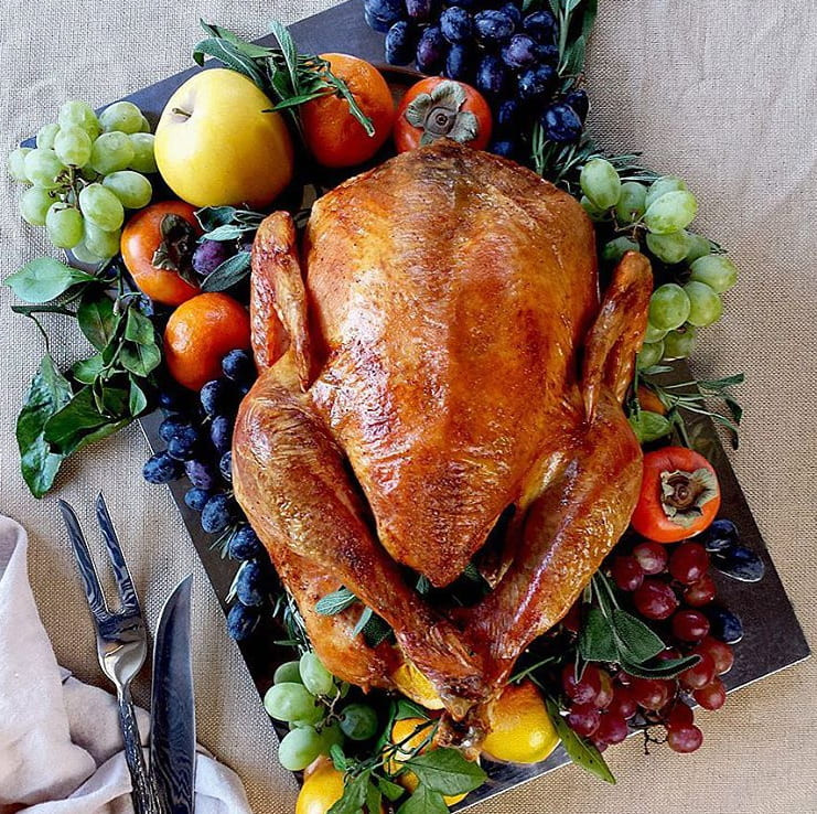 Whole Foods Thanksgiving Turkey  Amazon Unleashes Whole Foods Thanksgiving Discounts