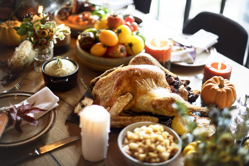 Whole Foods Thanksgiving Turkey  A Whole Foods Thanksgiving Dinner — Nourished Kitchen