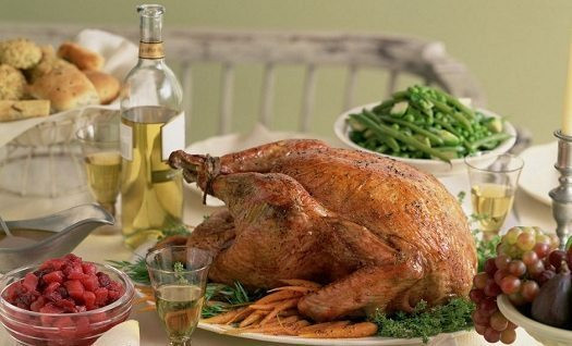 Why Do We Eat Turkey On Thanksgiving  Why Do We Eat Turkey on Thanksgiving Beyond the Rhetoric