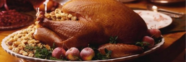 Why Do We Eat Turkey On Thanksgiving  Why Do We Eat Turkey on Thanksgiving Day
