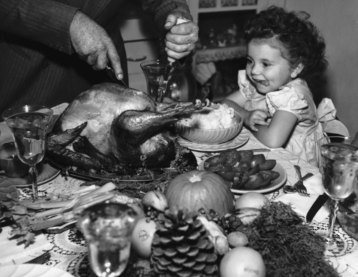 Why Do We Eat Turkey On Thanksgiving  Thanksgiving Day 2015 Why We Eat Turkey on the Holiday