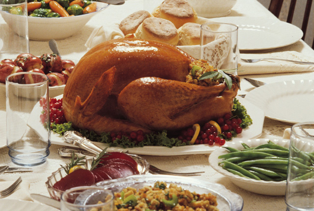 Why Do We Eat Turkey On Thanksgiving  Why We Eat What We Eat Thanksgiving