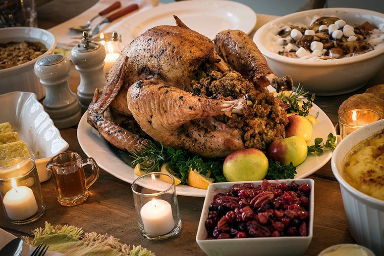 Why Do We Eat Turkey On Thanksgiving  The Real Reason Why We Eat Turkey and the Rest on